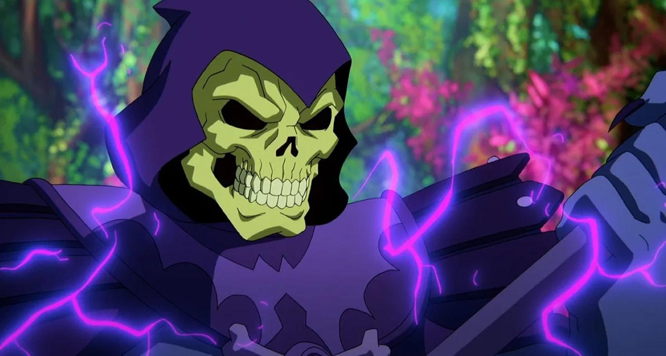 Mestres do Universo: Salvando Eternia | Netflix divulga trailer incrível da animação de He-Man