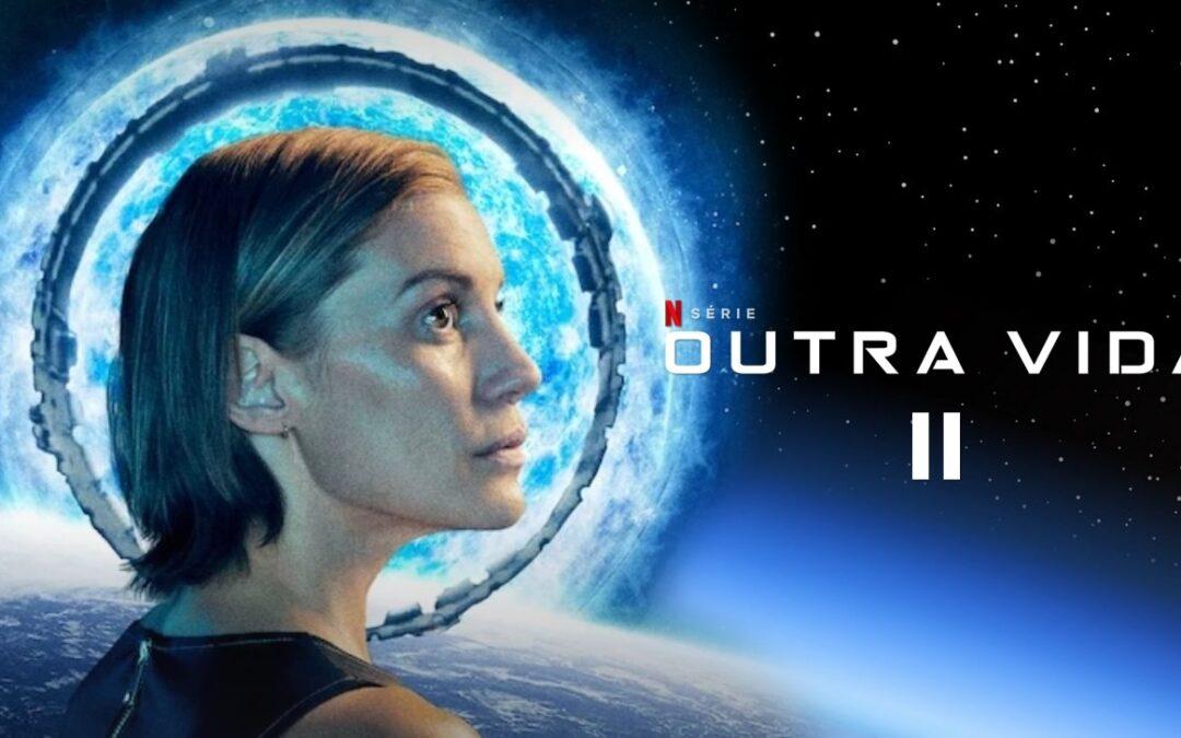 Outra Vida Segunda Temporada | Netflix anuncia lançamento da série com Katee Sackhoff para Outono de 2021