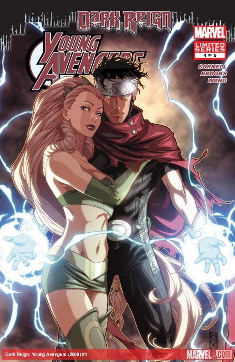 quem e sylvie lushton nos quadrinhos da marvel - Lady Loki interpretada por Sophia Di Martino, em pôster da série Loki da Marvel Studios
