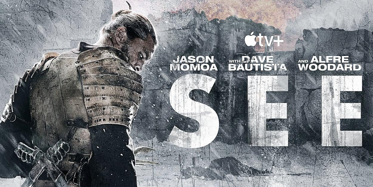SEE   Série com Jason Momoa tem trailer da segunda temporada divulgado pela Apple TV+