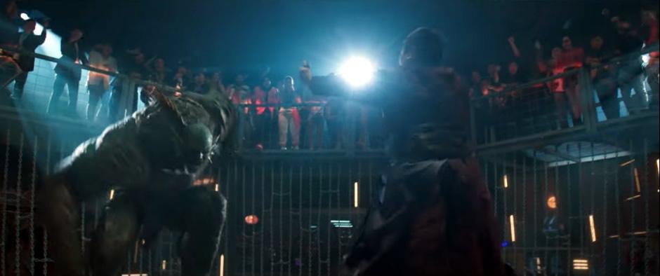 Shang-Chi e a Lenda dos Dez Anéis | Marvel Studios divulga novo trailer com cenas inéditas