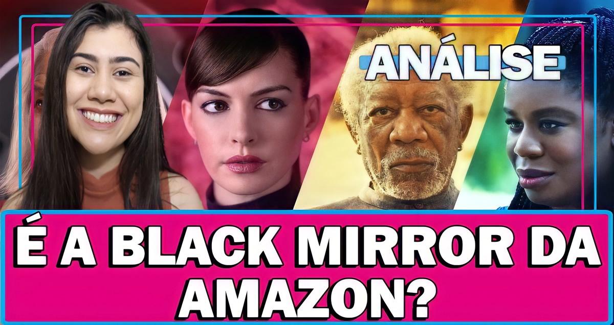 SOLOS | Análise da série da Amazon Prime Video por Lai Durso sobre ser a nova Black Mirror