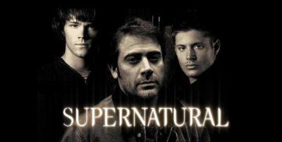 SUPERNATURAL | A CW está desenvolvendo uma série Prequela intitulada OS WINCHESTERS