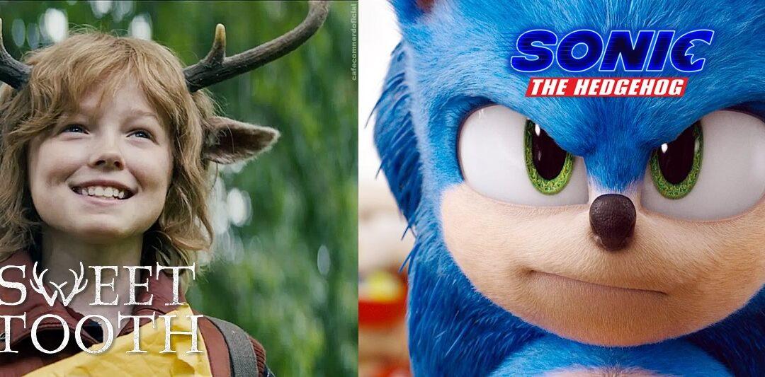 Sweet Tooth | Fã cria teoria conectando a série da Netflix ao universo do videogame de Sonic