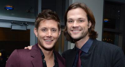 THE WINCHESTERS | Jared Padalecki e Jensen Ackles se entendem após anúncio da série prequela de Supernatural