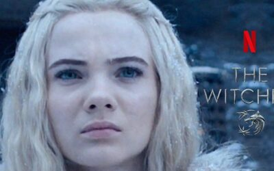 The Witcher Segunda Temporada | Netflix lança video promocional e anuncia evento WitcherCON