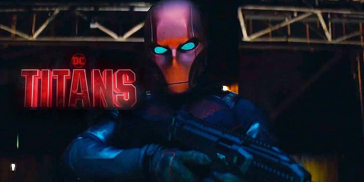 A terceira temproada de Titans tem data prevista para lançamento em 12 de agosto, na HBO Max. Esta abordagem corajosa sobre a franquia Titans que segue jovens heróis de todo o Universo DC