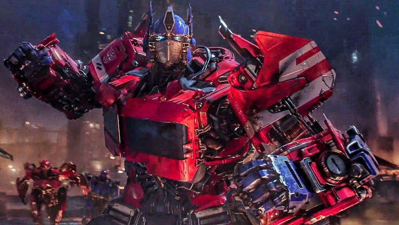 Transformers: O Despertar das Feras | Paramount divulgou o título do reboot da franquia