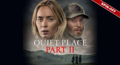 Um Lugar Silencioso 2 | Diretor John Krasinski revela seus planos de um spin-off após a sequência da franquia