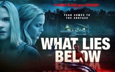 What Lies Below | Diretor explica final do filme de terror de sucesso no catálogo da Netflix