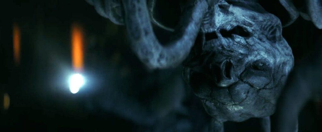 a guerra do amanha aliens humanoides colonizadores img2 1024x422 - A Guerra do Amanhã - Análise e Teoria sobre o final da Ficção Científica com Chris Pratt na Amazon Prime Video