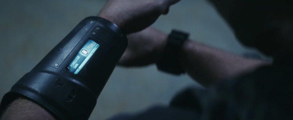 a guerra do amanha chegada dan forrest tropa r 1024x422 - A Guerra do Amanhã - Análise e Teoria sobre o final da Ficção Científica com Chris Pratt na Amazon Prime Video
