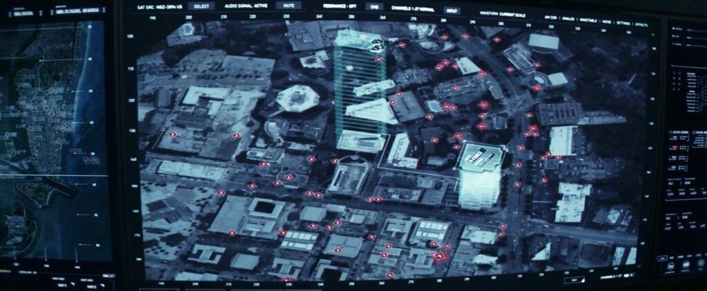 a guerra do amanha chegada tropa r missao de resgate 1024x422 - A Guerra do Amanhã - Análise e Teoria sobre o final da Ficção Científica com Chris Pratt na Amazon Prime Video