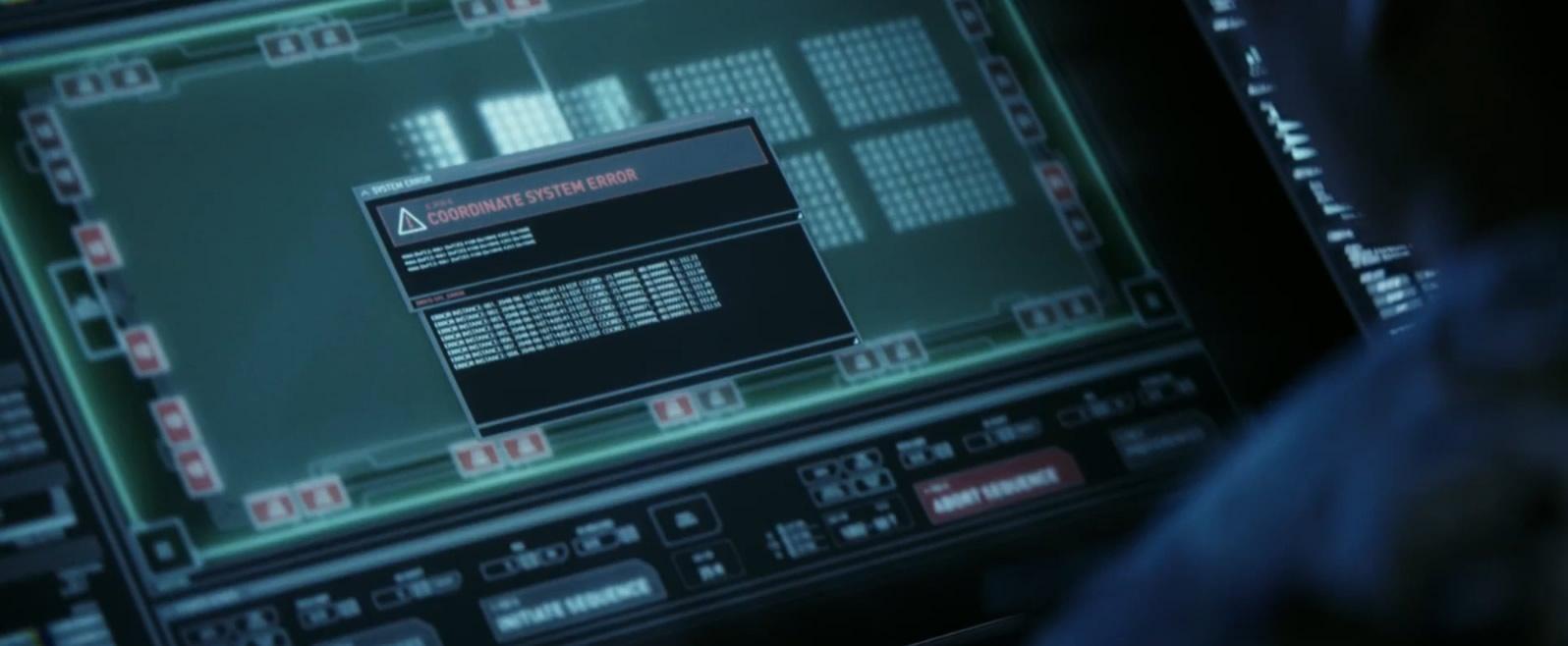 a guerra do amanha erro sistema de coordenadas salto para futuro - A Guerra do Amanhã - Análise e Teoria sobre o final da Ficção Científica com Chris Pratt na Amazon Prime Video