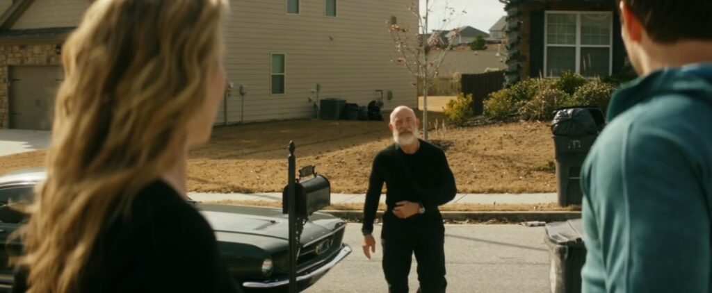 a guerra do amanha reconciliacao familiar familia forrest 1024x422 - A Guerra do Amanhã - Análise e Teoria sobre o final da Ficção Científica com Chris Pratt na Amazon Prime Video