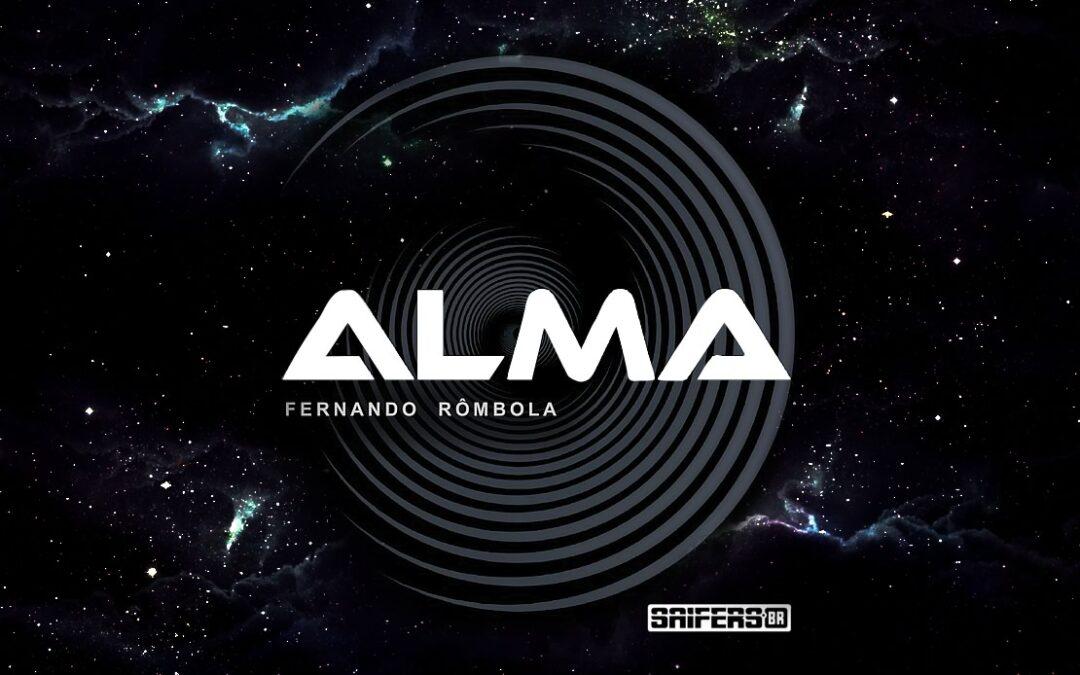 ALMA | Ficção científica nacional onde se especula a natureza da Realidade além do Tempo e Espaço