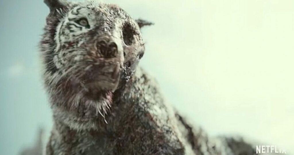 ARMY OF THE DEAD: Invasão em Las Vegas   Filme de zumbis de Zack Snyder tem vídeo de efeitos especiais da Framestore