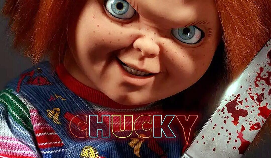 CHUCKY | Série do canal Syfy divulga novo trailer com a volta do dublador original Brad Dourif