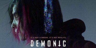 Demonic | Jovem libera forças sobrenaturais em terror de ficção científica do diretor Neill Blomkamp
