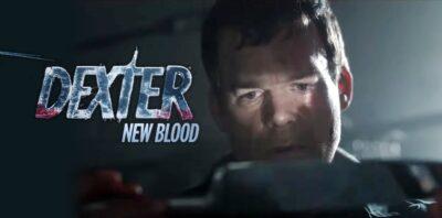 Dexter: New Blood | Showtime anunciou o título do revival de Dexter na Comic-Con At Home