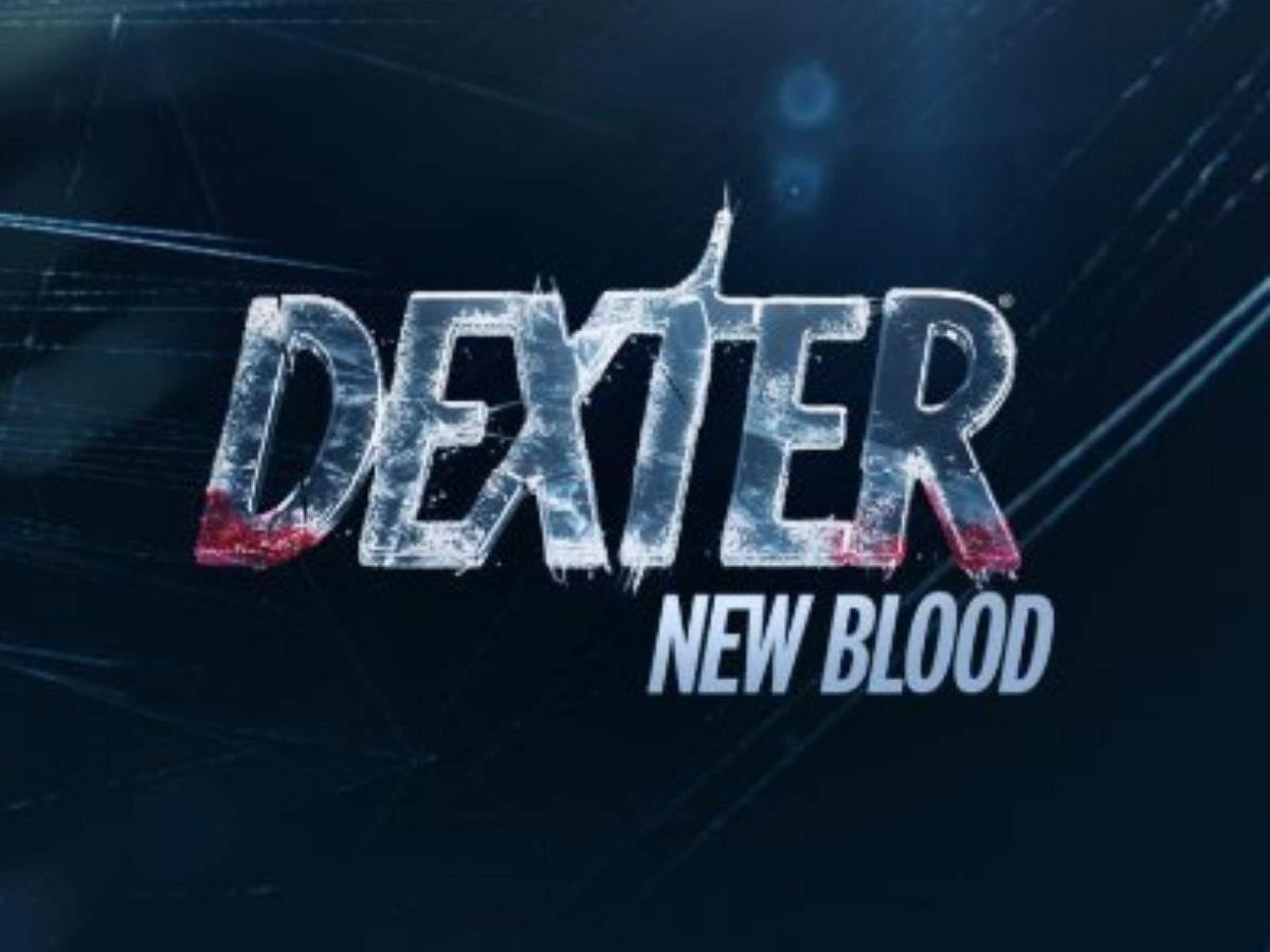 dexter new blood showtime revival da serie dexter - Dexter: New Blood | Showtime anunciou o título do revival de Dexter na Comic-Con At Home
