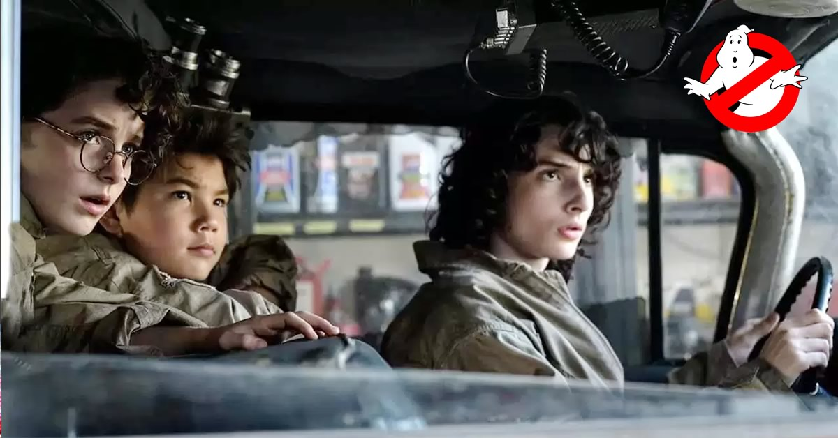 Ghostbusters Mais Além   Trailer dublado com ar de nostalgia divulgado pela Sony Pictures
