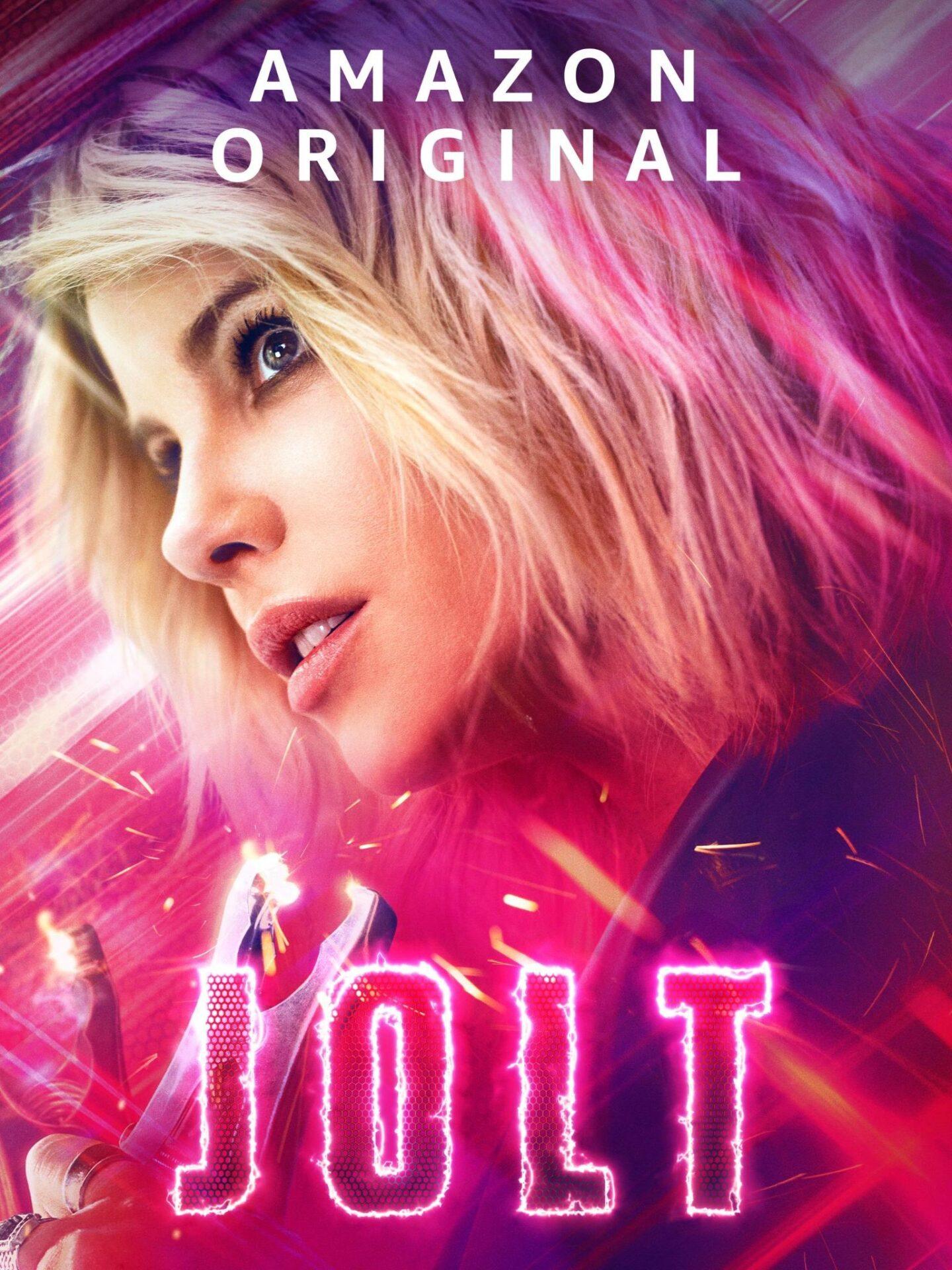 Jolt | Amazon Prime Video divulga trailer do filme de ação com Kate Beckinsale