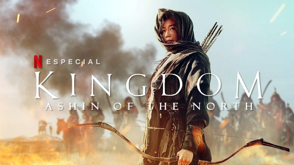 Kingdom: Ashin of the North | Dos criadores da série Kingdom, a história por trás de um passado desconhecido