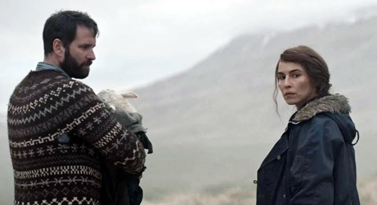 LAMB | Terror Islandês com Noomi Rapace e Hilmir Snaer Guanason tem os direitos adquiridos pela A24