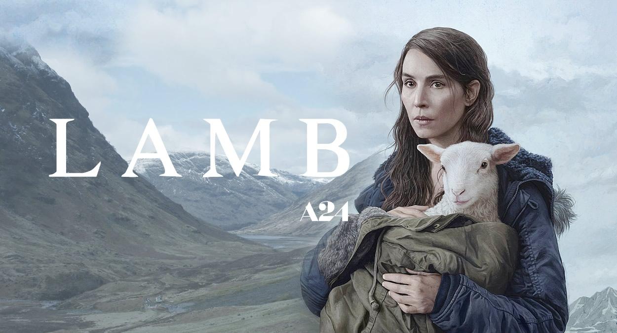 LAMB   Terror Islandês da A24 com Noomi Rapace ganha trailer e data de lançamento