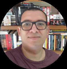 Felipe Campos - O Grande Caderno de Pesadelos - Livro infantojuvenil inspirado nos cadernos de desenhos.