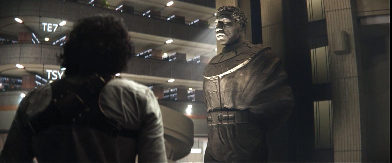 Loki episódio 6 - Kang O Conquistador introduzindo no Universo Cinematográfico da Marvel
