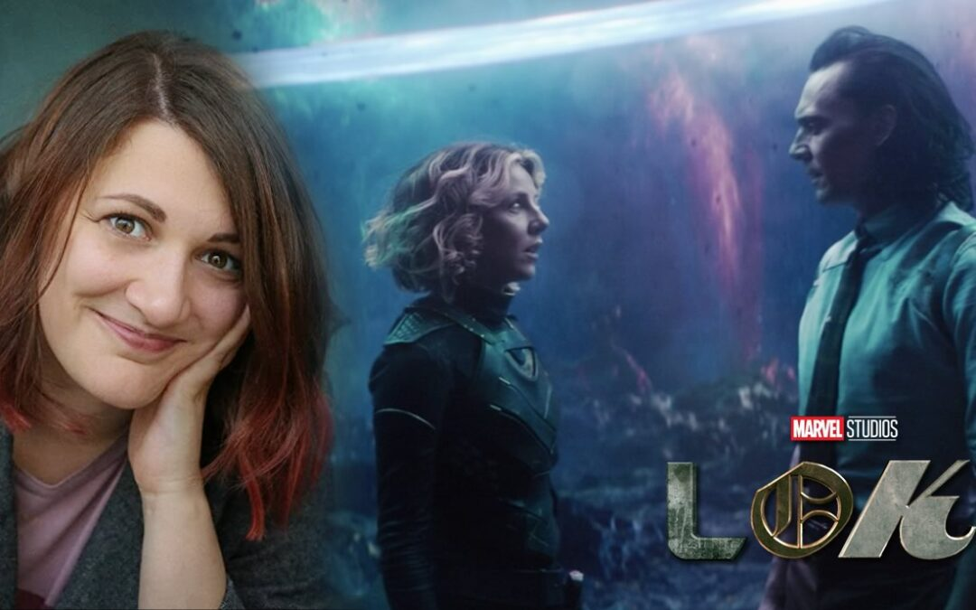 LOKI | Kate Herron a diretora da primeira temporada não retornará para a segunda temporada da série