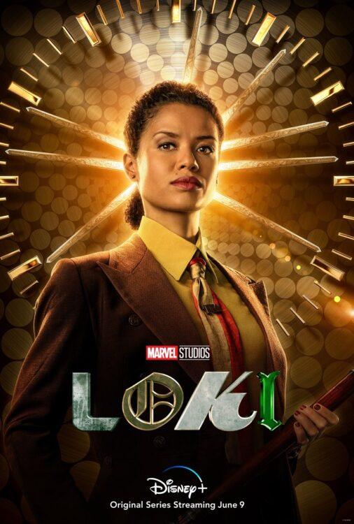 Kang o Conquistador de Jonathan Majors em All always Time episódio final da série Loki da Marvel Studios