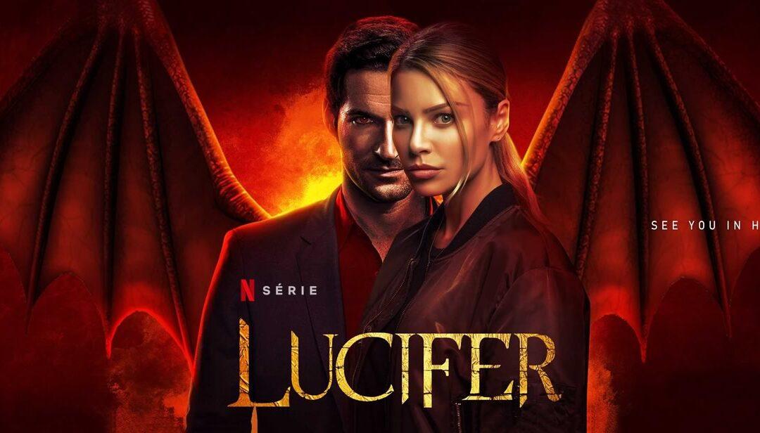Lucifer Temporada Final   Série da Netflix com Tom Ellis tem trailer e data de lançamento divulgados