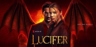 Lucifer Temporada Final | Série da Netflix com Tom Ellis tem trailer e data de lançamento divulgados