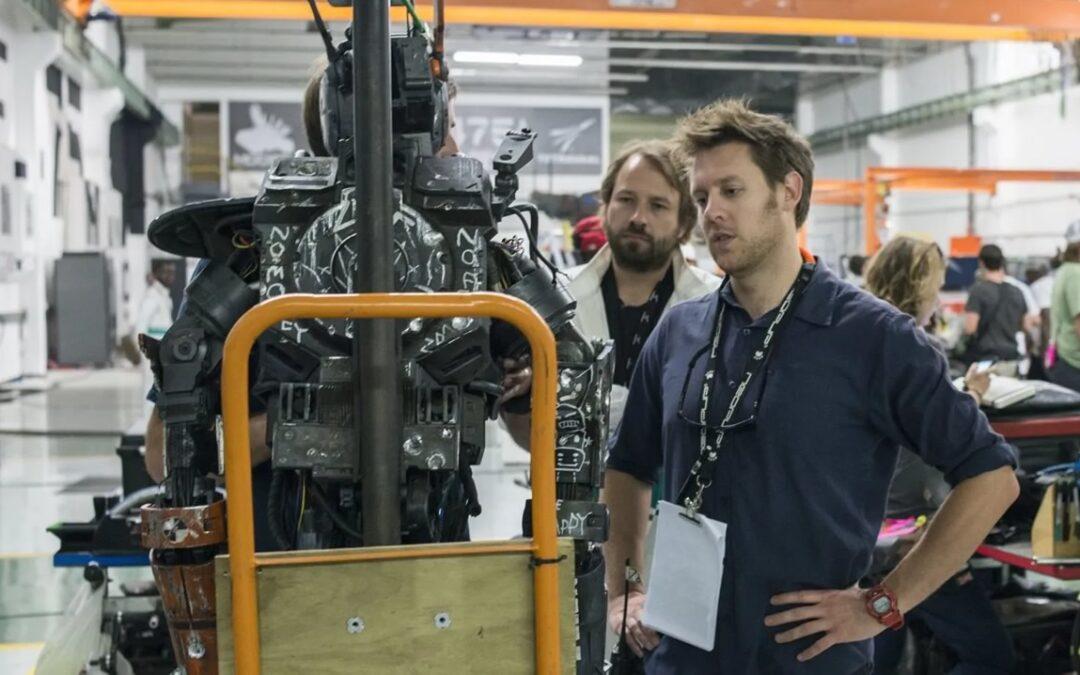 Neill Blomkamp está desenvolvendo um videogame de ficção científica com a Gunzilla Games
