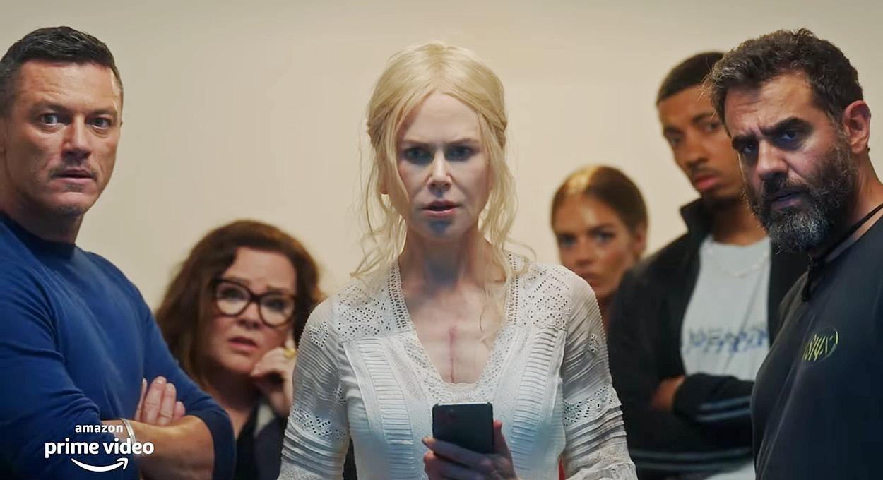 Nove Desconhecidos | Amazon Prime Video divulga trailer da série com Nicole Kidman