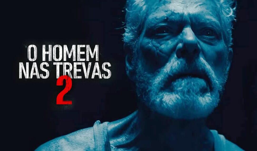 O Homem nas Trevas 2 | Sony Pictures divulga trailer da sequência com Stephen Lang