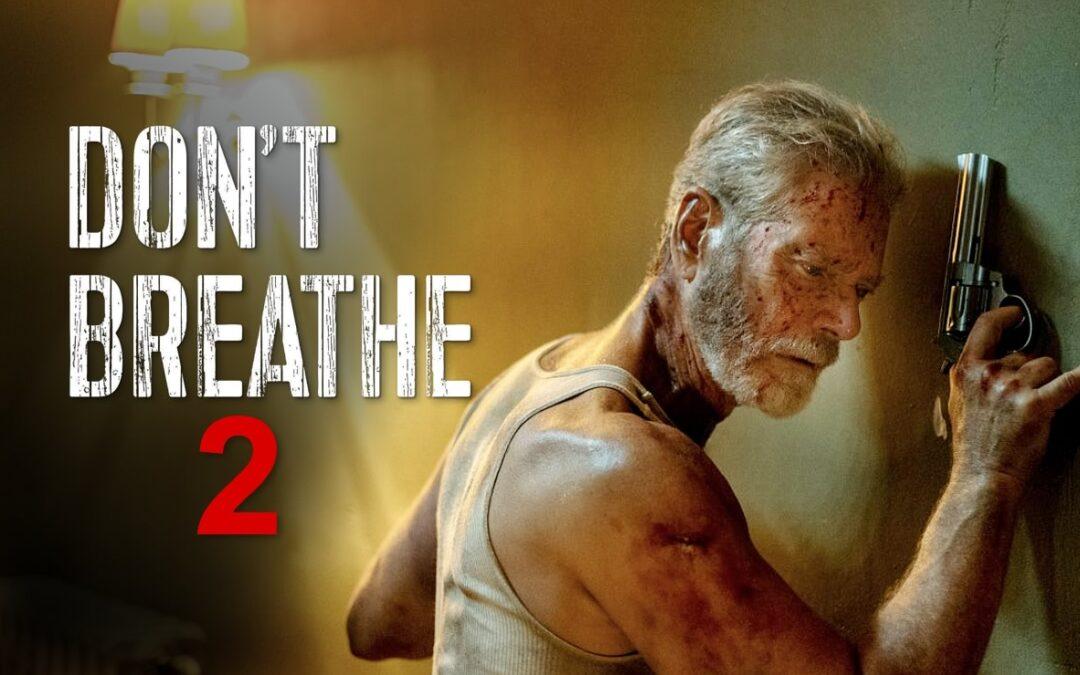 O Homem nas Trevas 2 | Norman Nordstrom, interpretado por Stephen Lang, está de volta em novo cartaz da sequência