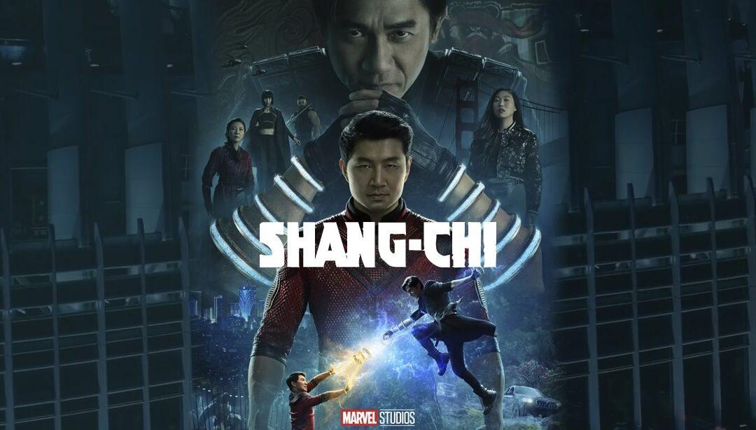 Shang-Chi e a Lenda dos Dez Anéis |  Video Feature aborda a origem do novo super-herói da Marvel