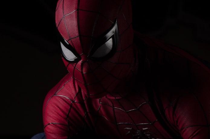 spider man lotus fan filme com baixo orcamento uma nova abordagem para o homem aranha imagem1 - Spider-Man: Lotus   Fan filme com baixo orçamento traz uma nova abordagem para o Homem-Aranha