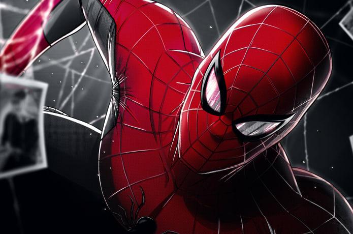 spider man lotus fan filme com baixo orcamento uma nova abordagem para o homem aranha imagem2 - Spider-Man: Lotus   Fan filme com baixo orçamento traz uma nova abordagem para o Homem-Aranha