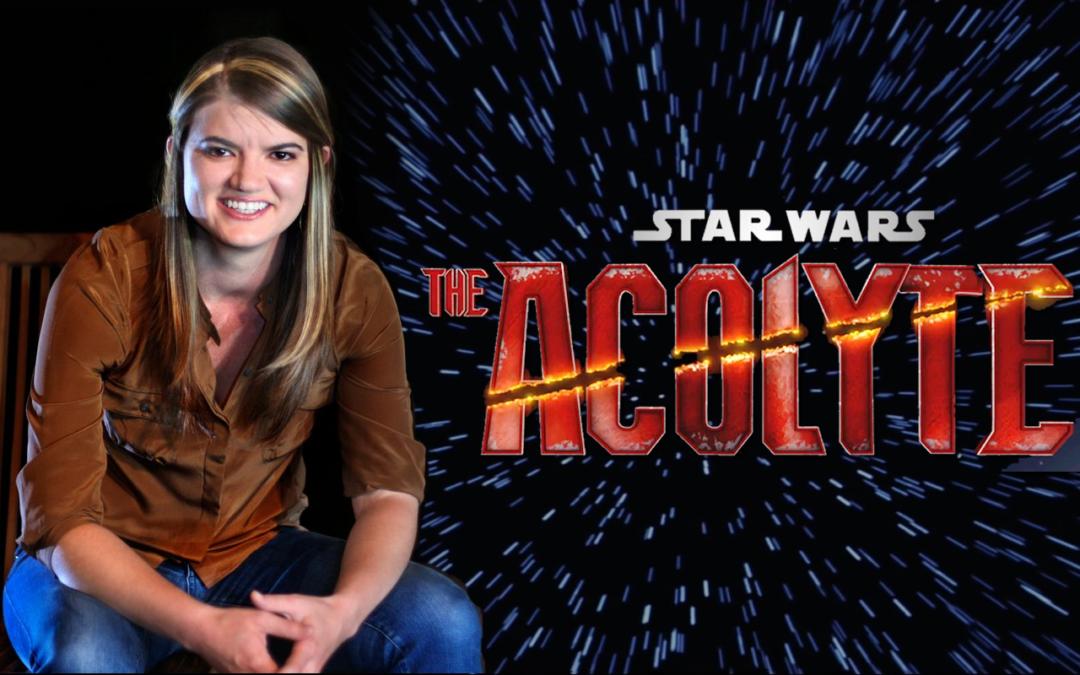 STAR WARS: O ACÓLITO |  Showrunner Leslye Headland revela que a série foi inspirada em AMEAÇA FANTASMA