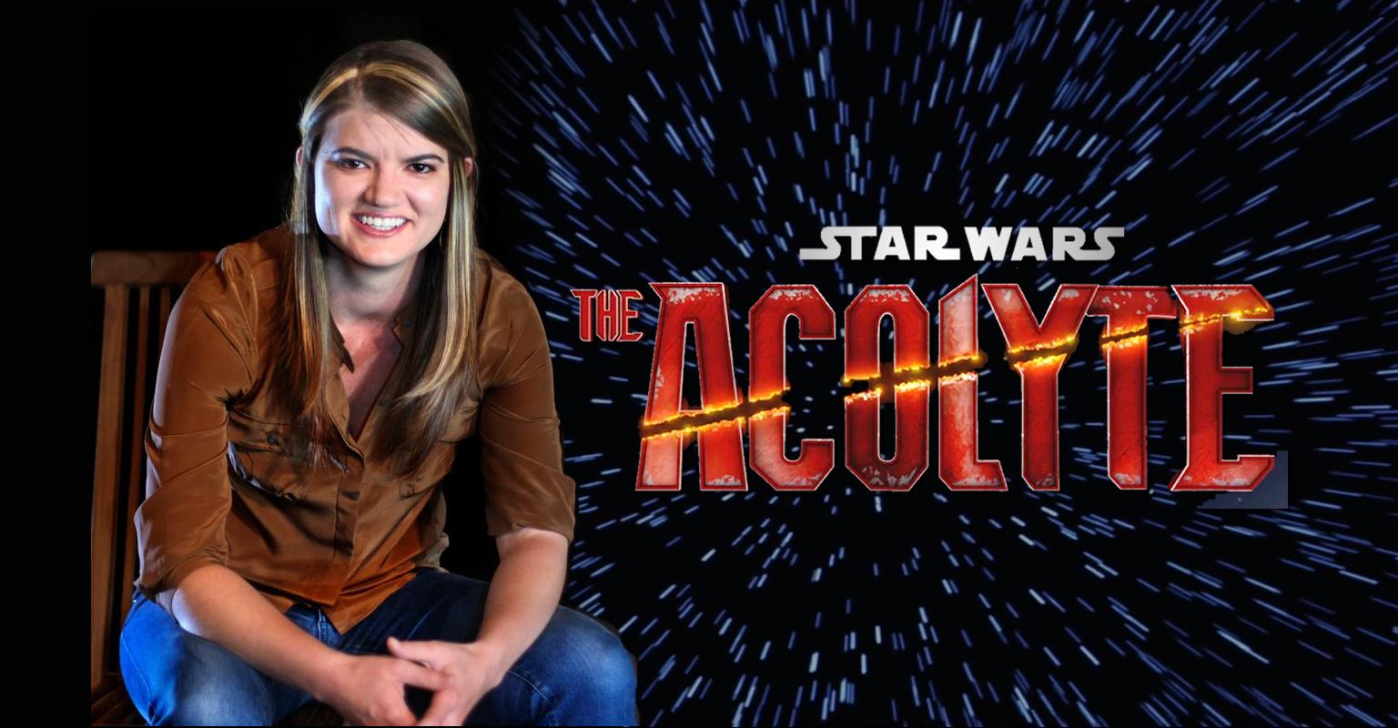 STAR WARS O ACÓLITO Showrunner Leslye Headland revela que a série foi inspirada em AMEAÇA FANTASMA