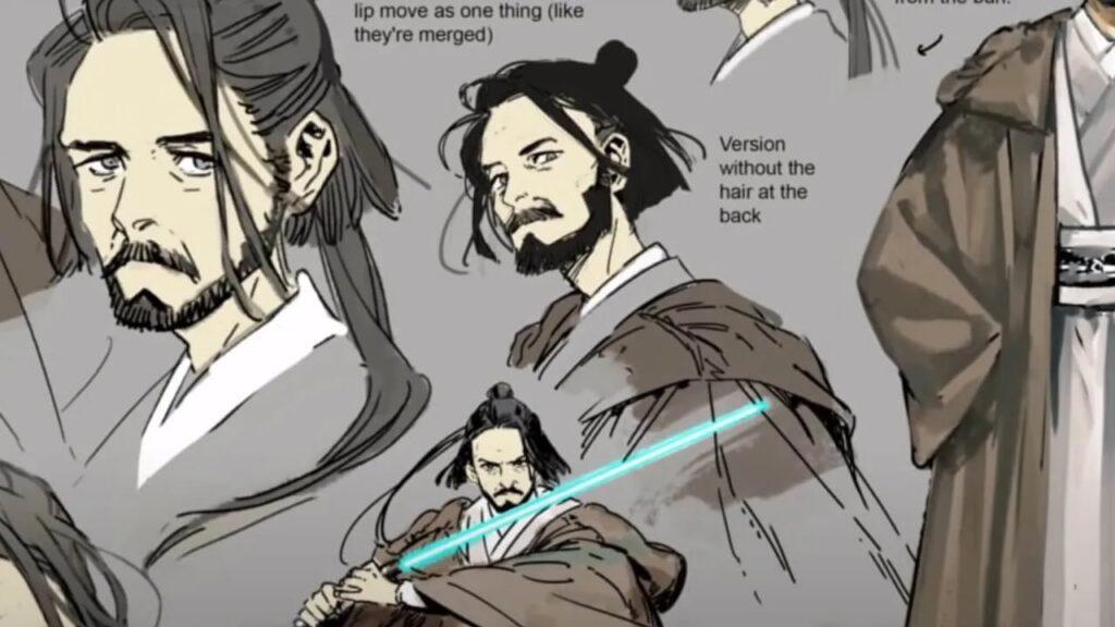 Star Wars: Visions   Série antológica de curtas animes do universo de Star Wars no Disney Plus