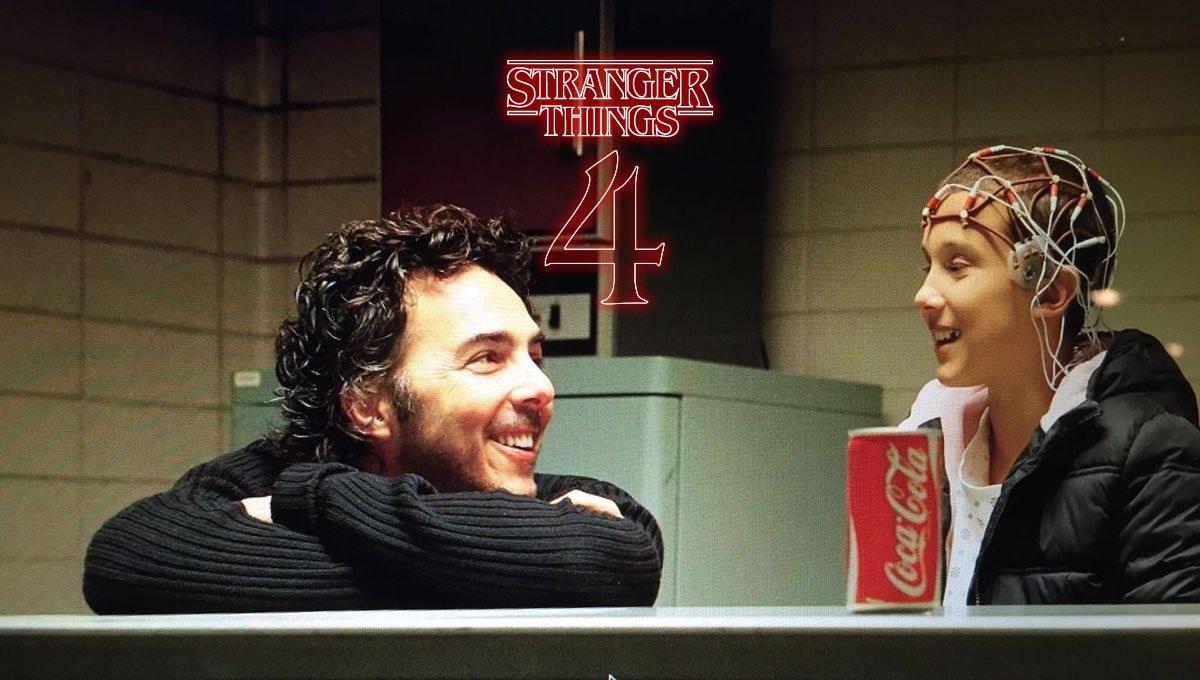 Stranger Things 4   Diretor Shawn Levy promete que quarta temporada chegará em breve e será a MAIOR de todas
