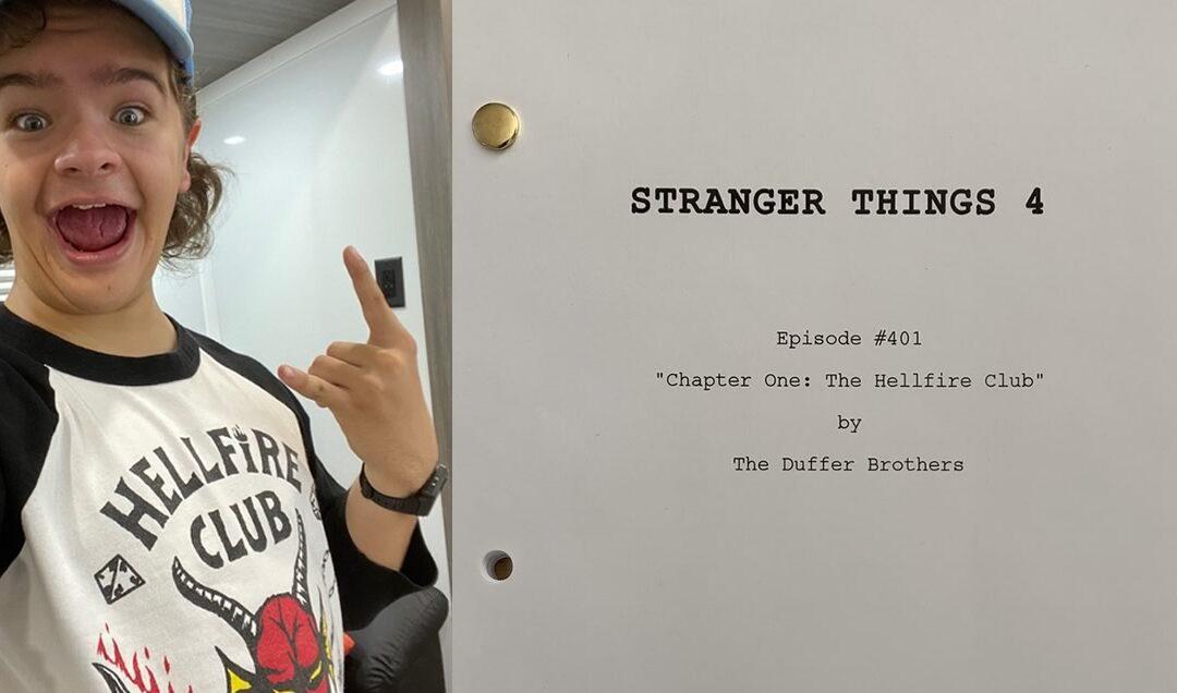 Stranger Things 4 | Gravações da quarta temporada devem acabar em agosto de 2021