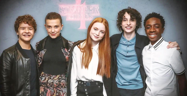 Stranger Things | Spin-off da série Stranger Things da Netflix pode estar em desenvolvimento