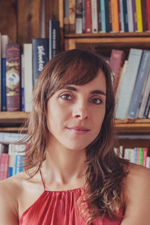 Te falo com amor e ira - Fernanda Bond - cred André Mantelli